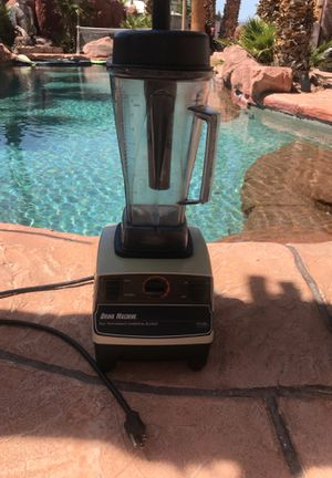 High performance vita mix professional mixer for Sale in Las Vegas, NV