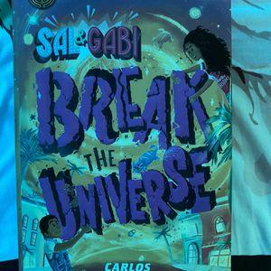 Sal & Gabi Break The Universe for Sale in Albuquerque, NM