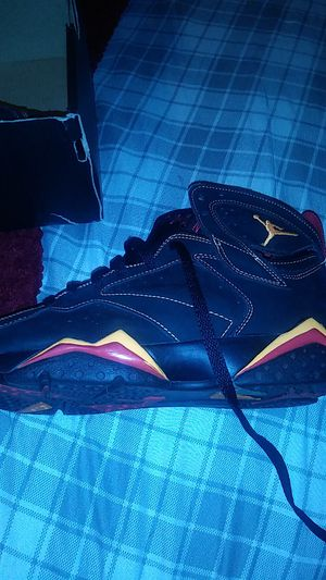 Air jordan retros 7 in excellent condition for Sale in Tampa, FL