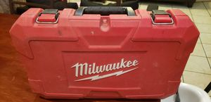 Milwaukee Hammer drill for Sale in Brooklyn, NY