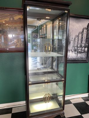 China display cabinet for Sale in Glendora, CA