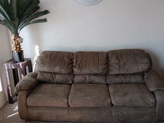 Ashley Furniture Couch And Loveseat for Sale in Dublin,  OH