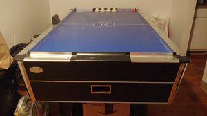 Rhinos air hockey table for Sale in Tigard, OR