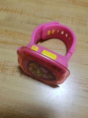 Paw Patrol toy watch for Sale in Appleton, WI