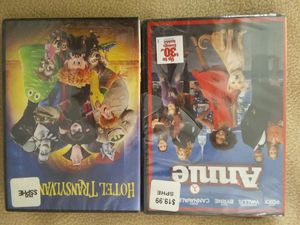 Two Kids/Family Movies New in Packages for Sale in Bloomington, IL