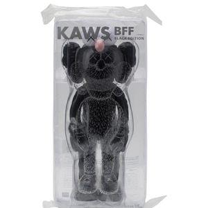 KAWS BFF VINYL FIGURE BLACK for Sale in Fort Lauderdale, FL