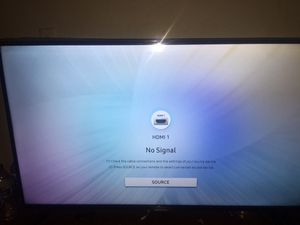 "Trading 44"" SAMSUNG SMART 4K TV for MacBook Pro! for Sale in Dallas, TX"