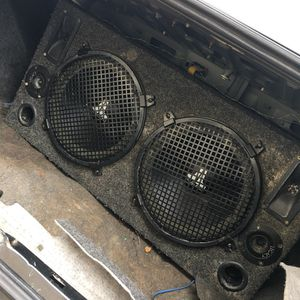 2 12 inch subs for Sale in WA, US