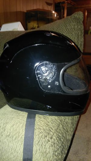 Raider snowmobile helmet XL for Sale in Burnsville, MN