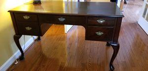 Bombay desk for Sale in Manassas, VA