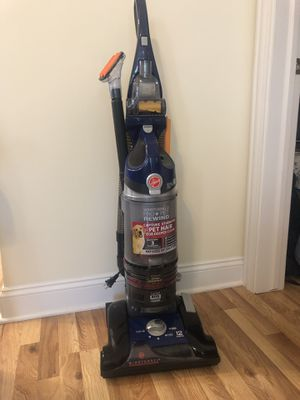 hoover windtunnel 3 pro pet rewind for Sale in Chicago, IL