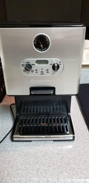 Cuisinart Coffee Maker for Sale in Orlando, FL