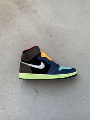 Jordan 1 biohack size 12 brand new for Sale in Tempe, AZ