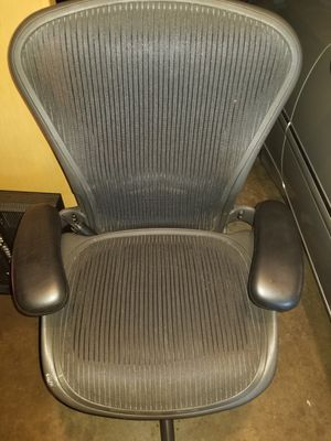 Herman Miller office chair for Sale in Anaheim, CA