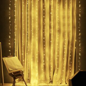 Icicle Curtain String Lights (New) for Sale in Splendora, TX