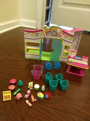 Shopkins mart set for Sale in Cary, NC