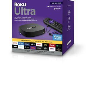 Roku Ultra Brand New for Sale in Philadelphia, PA