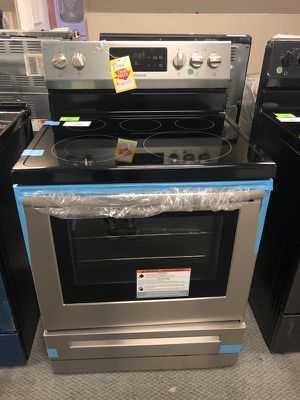 Frigidaire Stove ⏰🙈🍂⚡️✔️🔥😀⏰🙈🍂⚡️✔️🔥😀⏰🙈🍂 Appliance Liquidation!!!!!!!!!!!!!!! OUCB for Sale in Austin, TX
