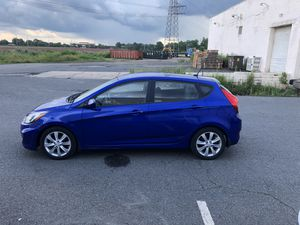 Hyundai Accent 2012 for Sale in South Amboy, NJ