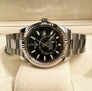 Rolex Sky-Dweller Black Dial Automatic for Sale in Bethesda, MD