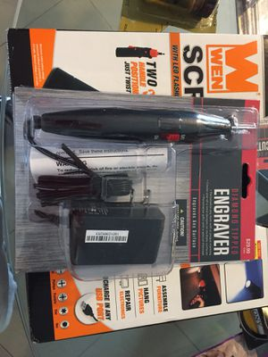 Tools including a drill soldering iron wood burner and grinder etc for Sale in North Lauderdale, FL