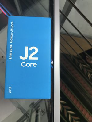 Samsung J2 core unlocked 8GB for Sale in Queens, NY