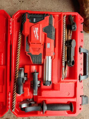 Milwaukee tools for Sale in Quakertown, PA