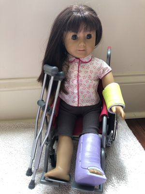 American girl for Sale in Jackson, MS