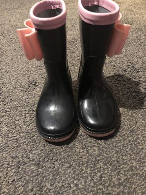 Rain boots for Sale in Avocado Heights, CA
