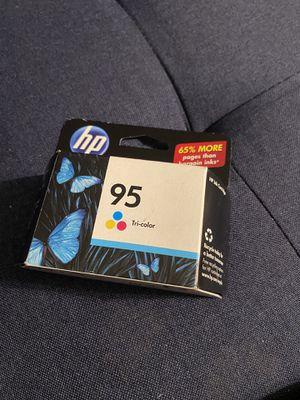 HP 95 Tri-color Ink cartridge 2012 for Sale in San Bernardino, CA