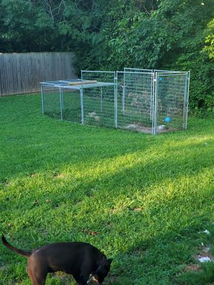 Dog kennels for Sale in Alton, IL