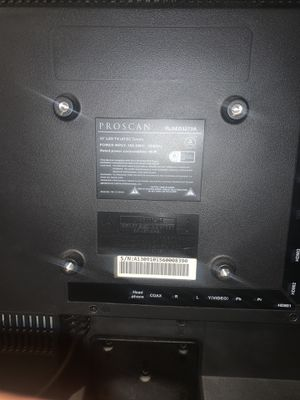 55 inch Tv for Sale in Akron, OH