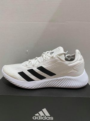 adidas men running shoe size 9 for Sale in Westminster, CA