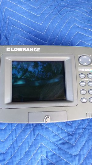 LOWRANCE LCX-20 for Sale in Pembroke Pines, FL