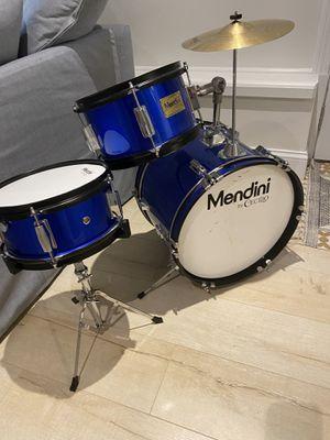 Kids drum set, Mendini for Sale in Southington, CT