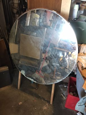 Antique vanity mirror for Sale in Tacoma, WA