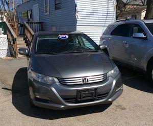 2011 Honda Insight Híbrido for Sale in Worcester, MA