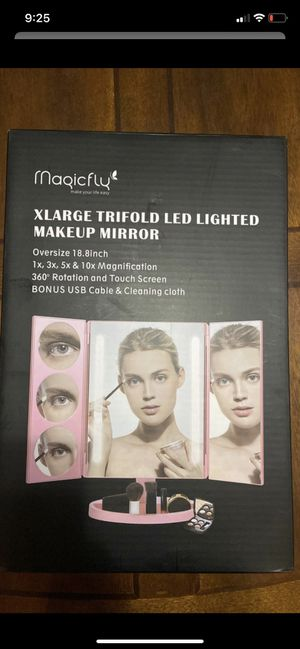 Makeup Mirror for Sale in Irving, TX