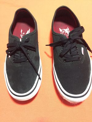 Vans para hombre size 8 for Sale in Brownsville, TX