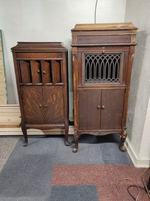 Two Victrolas for Sale for Sale in Pittsburgh, PA