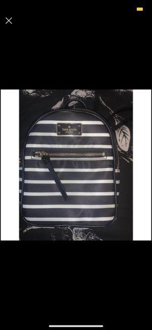 Kate Spade Mini Backpack for Sale in Apollo Beach, FL