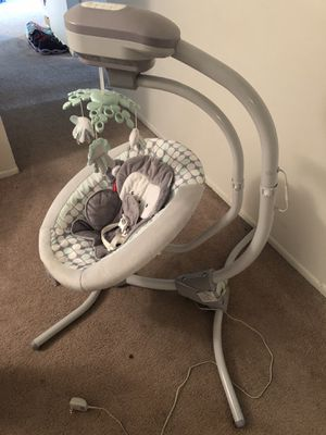 Baby swing for Sale in MI METRO, MI