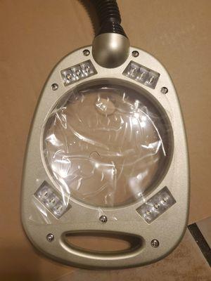 Floor magnifier lamp for Sale in Phoenix, AZ