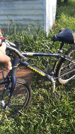 F700 cannondale mountain bike for Sale in Orlando, FL