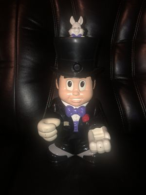 "1996 Hasbro Magician Toy 14"" for Sale in Hayward, CA"