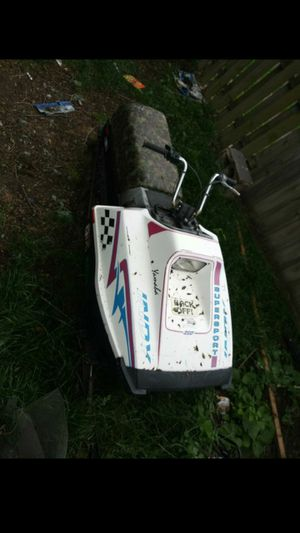 Snowmobile for Sale in Ecorse, MI
