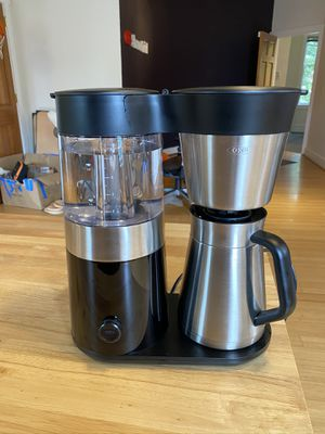 OXO Brew 9 cup coffee maker for Sale in Seattle, WA