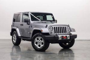 2014 Jeep Wrangler for Sale in Coal City, IL