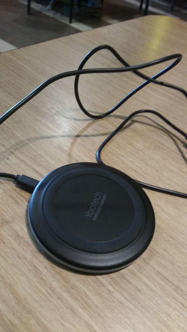 Wireless iphine 8 -10 xr