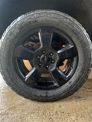 """20"""" OEM LTZ Midnight Edition for Sale in Upland, CA"""